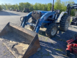 1991 NEW HOLLAND 2120
