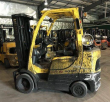 2005 HYSTER S60