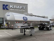 POLAR 5000 DOT 407 CHEMICAL TANK FOR LEASE CHEMICAL / ACID TANK TRAILER