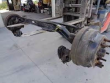 FREIGHTLINER CASCADIA 125 FRONT AXLE ASSEMBLY