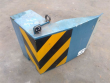 FAUN ATF 40G-2 COUNTERWEIGHT 0.7 TON LEFT SIDE