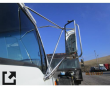 2003 STERLING ACTERRA 7500 MIRROR ASSEMBLY CAB/DOOR