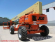 JLG M600