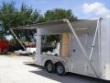 2020 CONTINENTAL CARGO 8X16 CONCESSION VENDING