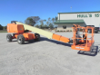 2012 MAKE AN OFFER 2012 JLG 600S 1960 HOURS - BOOM 600S