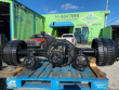 2007 SPICER 21060S REAR AXLE ASSEMBLY