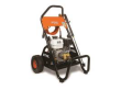 2019 STIHL HOMEOWNER PRESSURE WASHERS RB 400 DIRT BOSS