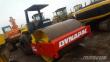 2015 DYNAPAC CA30