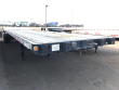 2012 GREAT DANE 48' SPREAD AIR RIDE COMBO FLATBED, SLIDING WINCHES FLATBED TRAILER, FLAT DECK TRAILER