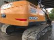 2018 CASE CX250