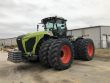 2017 CLAAS XERION 5000