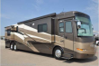 2007 NEWMAR MOUTAIN AIRE 44' TAG W/4 SLIDES