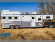 2018 4 STAR TRAILERS HORSE TRAILER