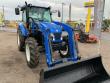2020 NEW HOLLAND WM 95 T4A