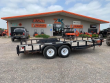2004 MAKE AN OFFER 2004 TOP HAT TRLR18 FLATBED TRA HAT TRLR18