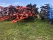 2018 KUHN KRAUSE INTERCEPTOR 8050