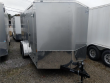 2020 CONTINENTAL CARGO NS 7X12 FT. TANDEM AXLE, ENCLOSED TRAILER