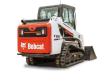 2017 BOBCAT T450
