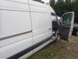 2011 MERCEDES SPRINTER 2500 LOT NUMBER: TA095