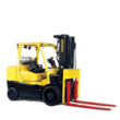 HYSTER S155