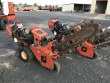 2012 DITCH WITCH RT24