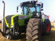 2010 CLAAS XERION 3800