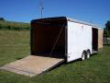 1998 PACE AMERICAN CARGO TRAILER