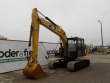 LOT 0369 -- 2015 CAT 312EL