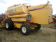 2001 NEW HOLLAND TX65
