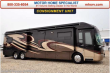 2014 ENTEGRA ANTHEM 42