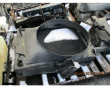 2000 GMC T7500 COOLING ASSEMBLY (RAD, COND, ATAAC)