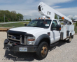2008 FORD F-550 SD