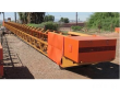 2018 CONVEYOR SALES 30X100 AGGREGATE STACKERS