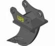 2021 WERK-BRAU 30 IN., FROST RIPPER W/PINS, FITS:PC240/290