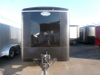 2019 CONTINENTAL CARGO 7 X 14 7K RAMP STEALTH CHARCOAL