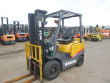 2012 UNICARRIERS FD18