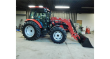 2021 TYM TRACTOR T1104