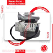 REBUILT VOLVO D13F/EPA07 #85140458 TURBO HE400VG/HE451VE – + CORE DEPOSIT – REMANUFACTURED CALIBRATED ACTUATOR INCLUDED