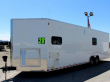 ORDERS ONLY 28' MILLENNIUM AUTO MASTER TOY HAULER TONS OF OPTIONS ADDED!