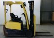 2011 HYSTER J40