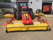 2015 POTTINGER 351 FRONT MOWER