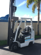 2019 UNICARRIERS CF35