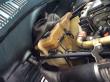 FREIGHTLINER CASCADIA 125 RADIATOR OVERFLOW BOTTLE / SURGE TANK