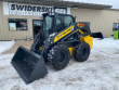 2021 NEW HOLLAND L328CHAE2