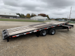 2015 INTERSTATE TRAILERS 24TDT