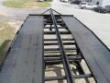 DOWN 2 EARTH TRAILERS 50 3 CAR HAULER GOOSENECK WEDGE STOCK# DTEWG-9000