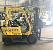 2011 HYSTER H30