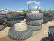 GOODYEAR QTY OF 4 20.8R42