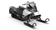 2019 SKI-DOO BACKCOUNTRY 850 E-TEC WHITE BLACK