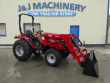 2019 TYM TRACTOR T474